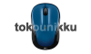 Logitech Mouse Wireless M325 Optical