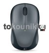 Logitech Mouse Wireless M235 Optical