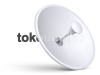 TP-Link 2.4GHz 24dBi 2×2 MIMO Dish Antenna TL-ANT2424MD