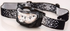 Lampu kepala Energizer 3 LED Headlight Headlamp