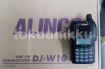ALINCO DJW 10 Handy Talky HT