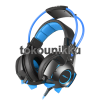 Headset Wired  - 7.1 AULA TITAN X8 (7.1) G98V SPECIAL EDITION