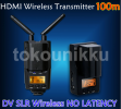VIDEO SENDER HDMI WIRELESS 100M