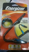 Energizer Flexible Booklite (Packing Baru)