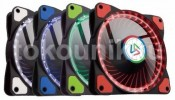 Case Fan Kipas Casing Wind Light