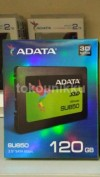 AData SSD SU650 3D Ultimate SU650 (120GB)