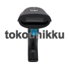 Barcode Scanner Logic CH-80 Image Based Scanner 1D 2D