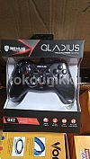 Gamepad Game Pad Android + PC + PS3 REXUS Gladius GX2