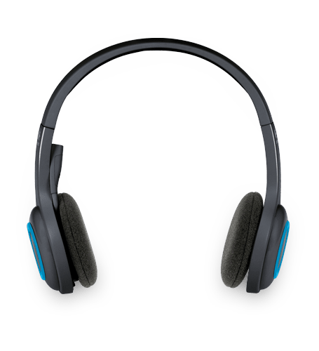 Logitech Wireless Headset H 600